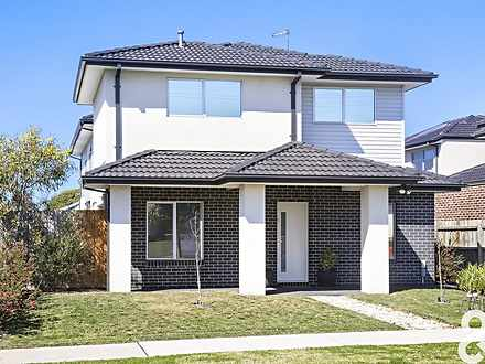 1/32 Orrong Avenue, Reservoir 3073, VIC Townhouse Photo