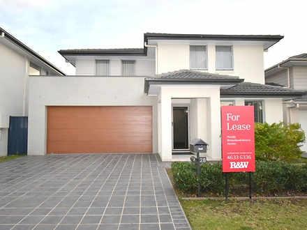 28 Regency Drive, Harrington Park 2567, NSW House Photo