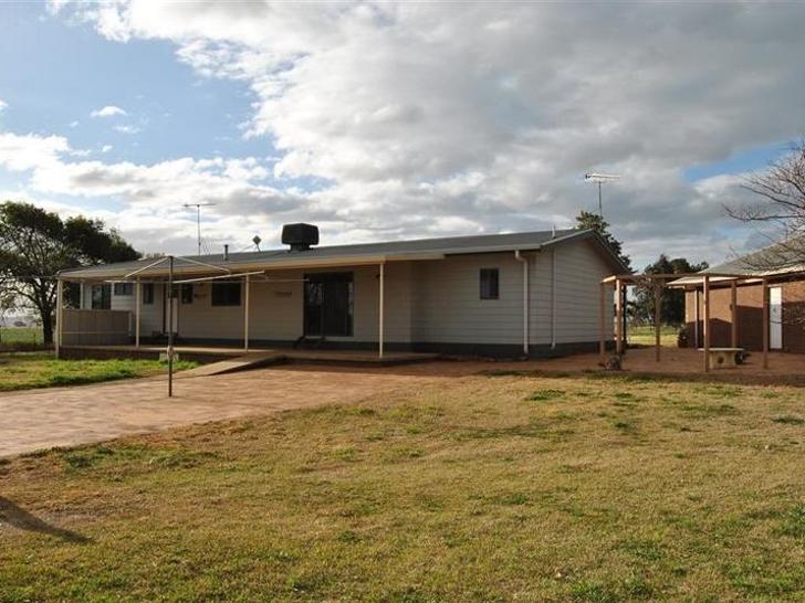 122 Harveys Road, Uranquinty 2652, NSW House Photo