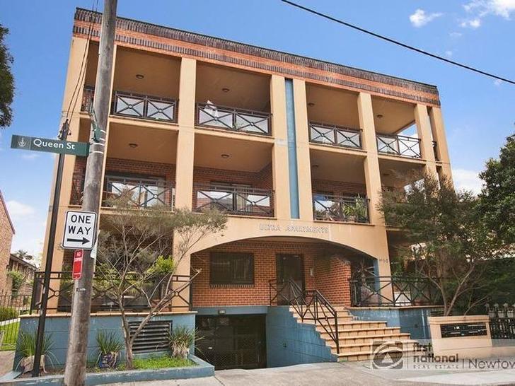 4/1-3 Queen Street, Newtown 2042, NSW Apartment Photo