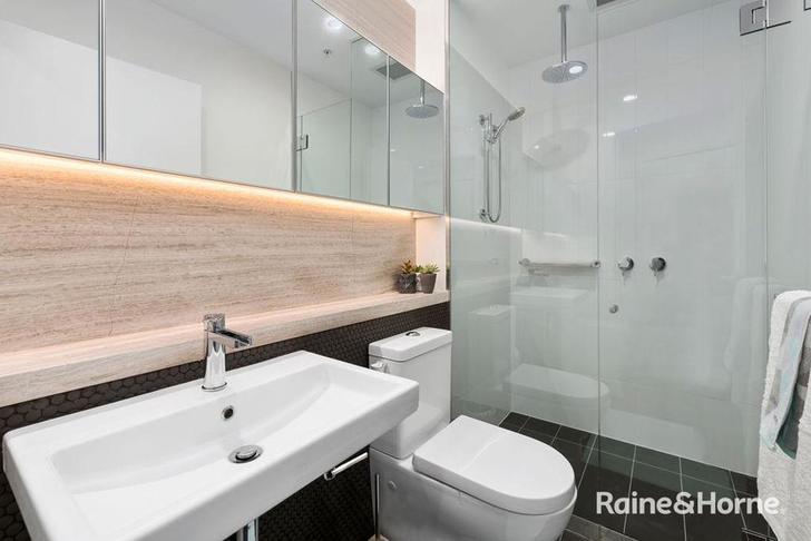 503/9 Archibald Avenue, Waterloo 2017, NSW Apartment Photo