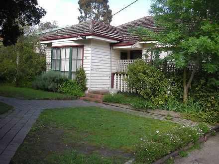 86 Heathmont Road, Heathmont 3135, VIC House Photo
