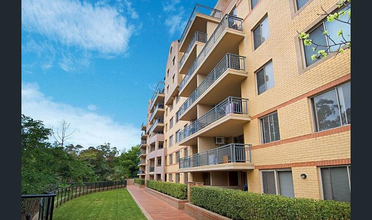 LEVEL 3/18 Sorrell Street, Parramatta 2150, NSW Apartment Photo