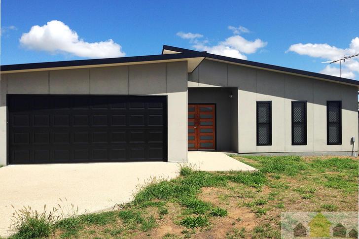 11 Cardinal Court, Blackwater 4717, QLD House Photo