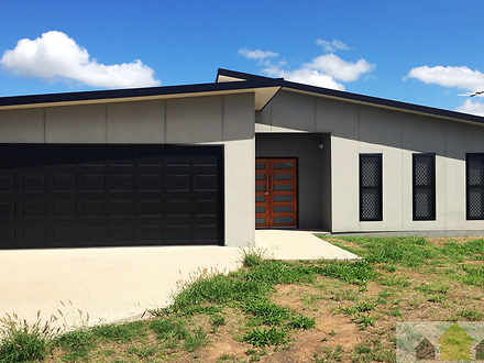 11 Cardinal Court, Blackwater 4717, QLD House Photo