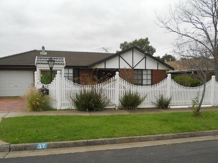 37 Symons Avenue, Hoppers Crossing 3029, VIC House Photo