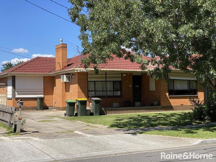 34 Chedgey Drive, St Albans 3021, VIC House Photo