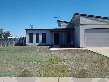 22 Deacon Drive, Blackwater 4717, QLD House Photo
