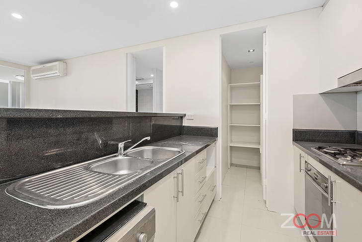 48/3 Railway Parade, Burwood 2134, NSW Apartment Photo