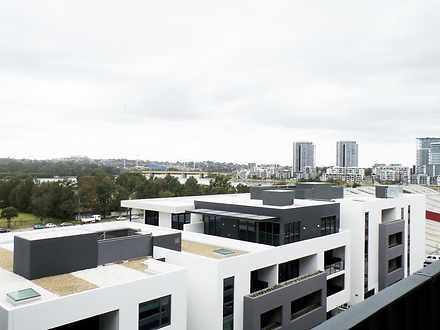 807/51 Hill Road, Wentworth Point 2127, NSW Apartment Photo