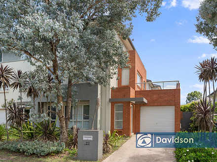 3/22 Morningside Parade, Holsworthy 2173, NSW Townhouse Photo