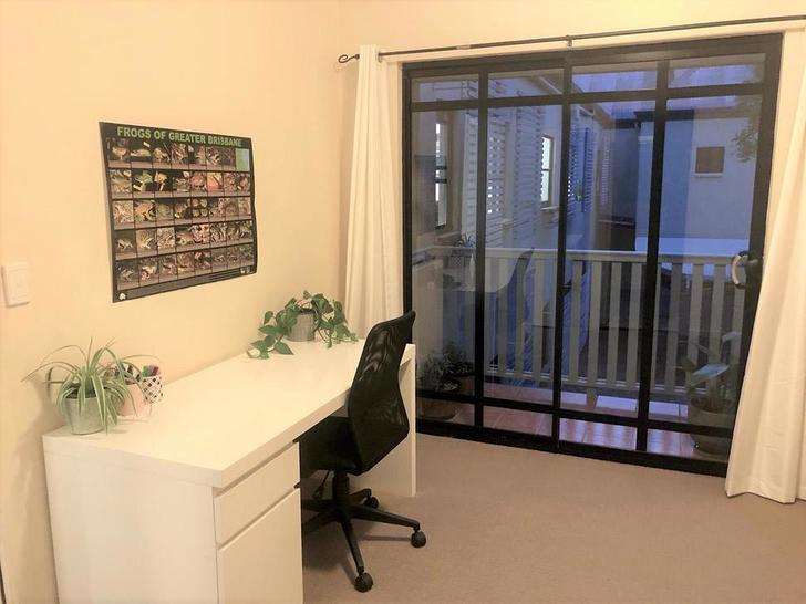 10/85 Berry Street, Spring Hill 4000, QLD Apartment Photo