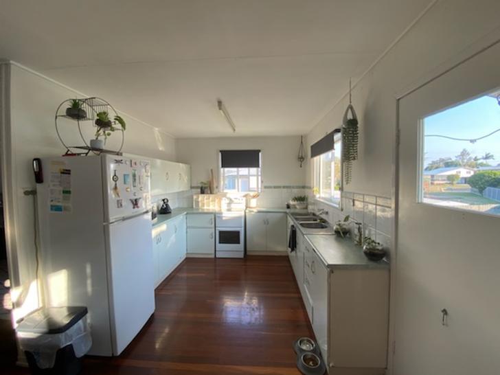 54 Victory Street, Maryborough 4650, QLD House Photo