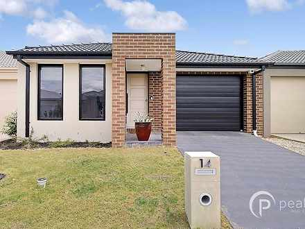 14 Swift Drive, Officer 3809, VIC House Photo