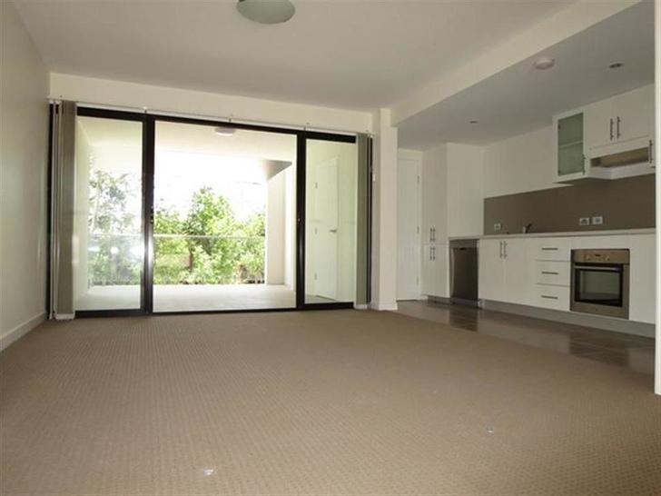 22/21 Fenton Street, Fairfield 4103, QLD Apartment Photo