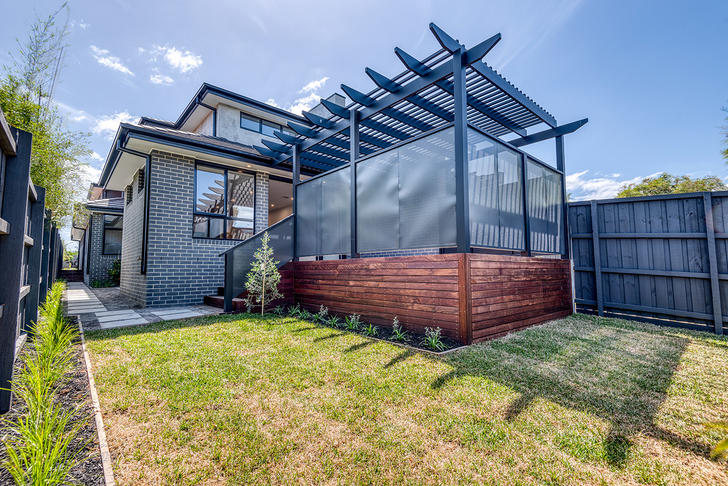 12A Milton Street, Bentleigh 3204, VIC Townhouse Photo