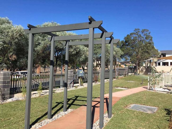 6 Varsha Glade, Woodcroft 2767, NSW Townhouse Photo
