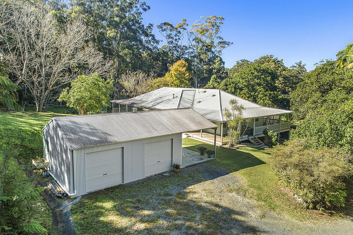 144 Korora Basin Road, Korora 2450, NSW House Photo