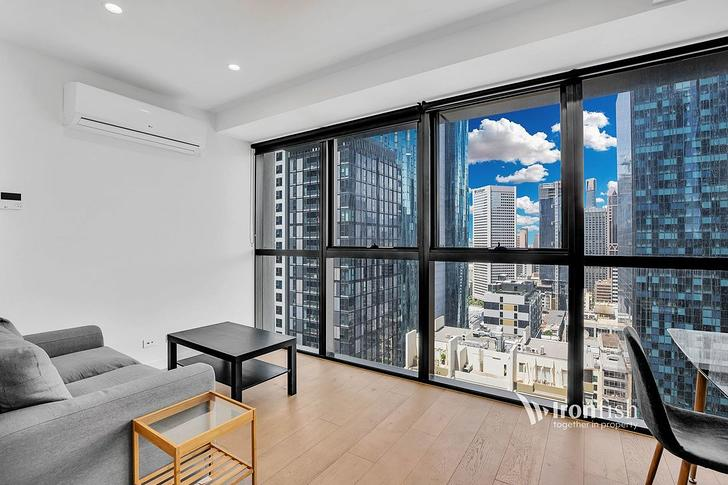 2703/327 La Trobe Street, Melbourne 3000, VIC Apartment Photo