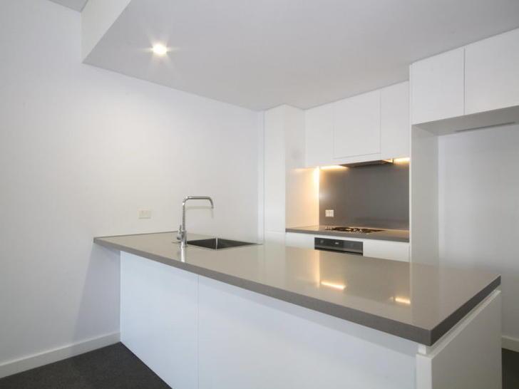 826B/824-828 Elizabeth Street, Waterloo 2017, NSW Apartment Photo
