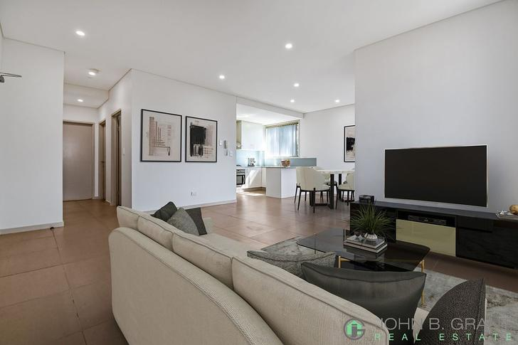 23-27 Lydbrook Street, Westmead 2145, NSW Apartment Photo