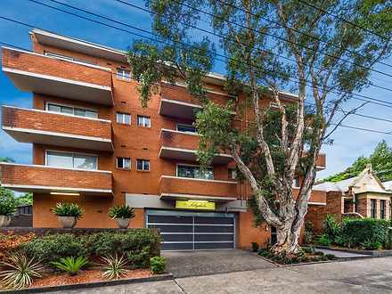 33/95 Annandale Street, Annandale 2038, NSW Studio Photo