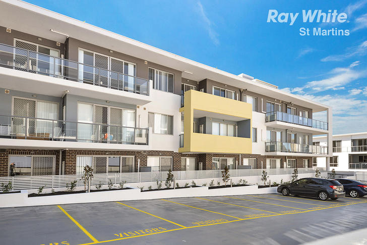 206/8A Myrtle Street, Prospect 2148, NSW Apartment Photo