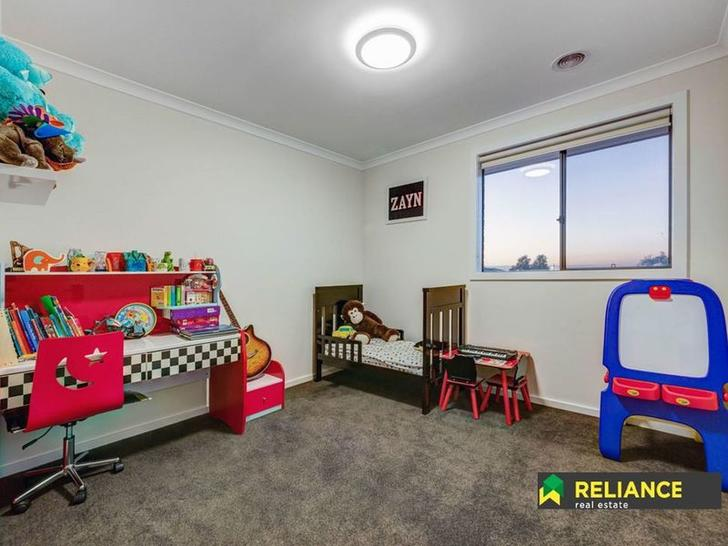 6 Corboy Close, Point Cook 3030, VIC House Photo