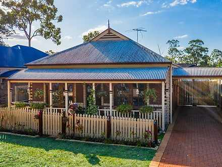 5 Tia Lane, Forest Lake 4078, QLD House Photo