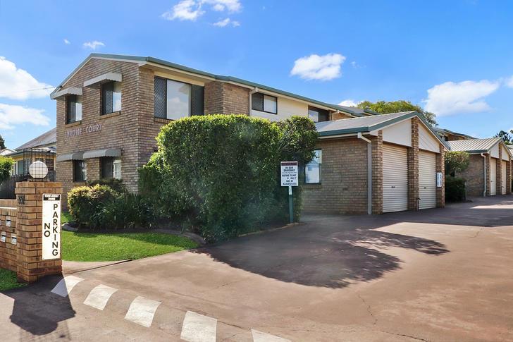 UNIT 6/357 Margaret Street, East Toowoomba 4350, QLD Unit Photo