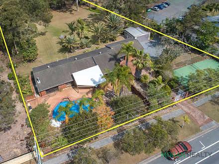 178 Napper Road, Parkwood 4214, QLD House Photo