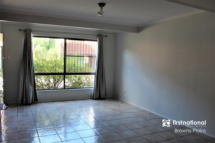 3/39 Bruce Road, Woodridge 4114, QLD Townhouse Photo