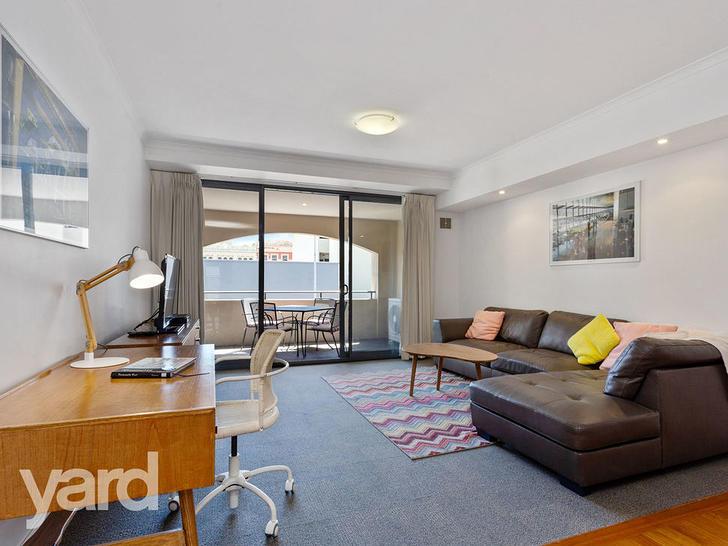 17/5 Bannister Street, Fremantle 6160, WA Apartment Photo