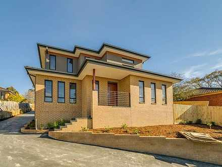 1/12 Heatherdale Road, Mitcham 3132, VIC Townhouse Photo