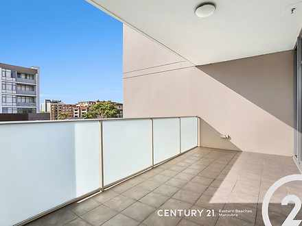 412/747 Anzac Parade, Maroubra 2035, NSW Apartment Photo