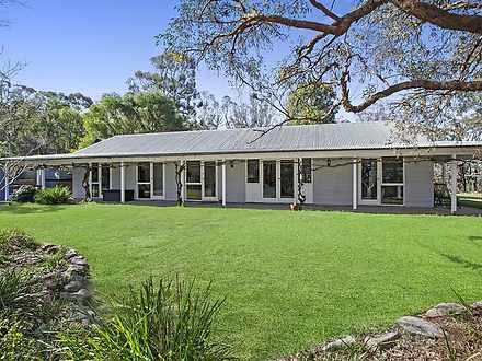 598 Tennyson Road, East Kurrajong 2758, NSW House Photo