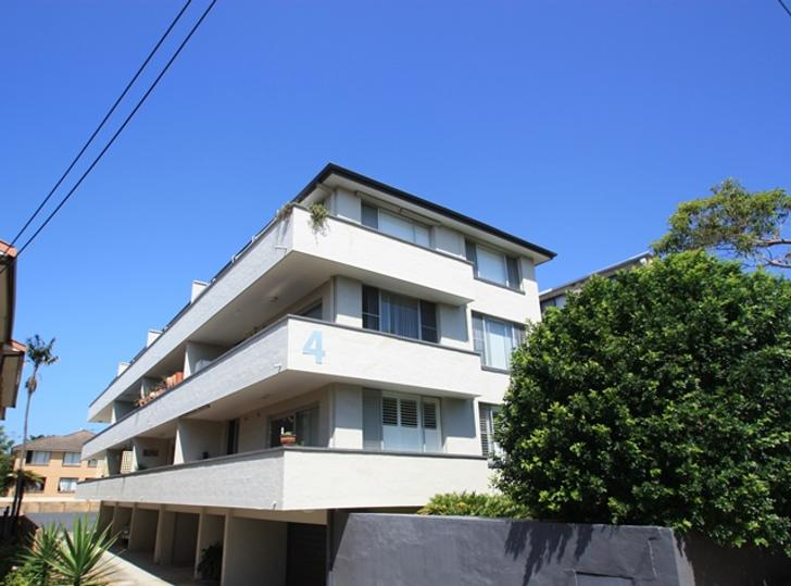 11/4 Wheeler Parade, Dee Why 2099, NSW Apartment Photo