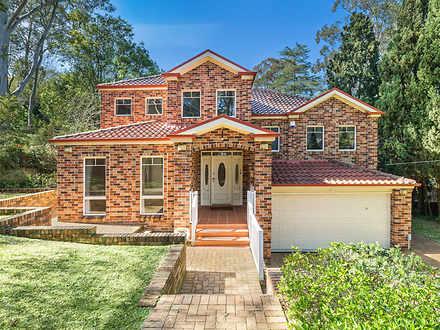 28 Blytheswood Avenue, Warrawee 2074, NSW House Photo