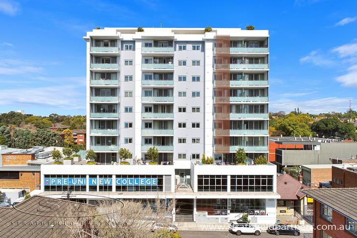 406/8-14 Lyons Street, Strathfield 2135, NSW Apartment Photo