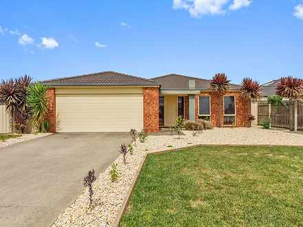 6 Nicholson Place, Traralgon 3844, VIC House Photo