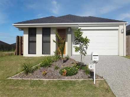 33 Hasemann Crescent, Upper Coomera 4209, QLD House Photo
