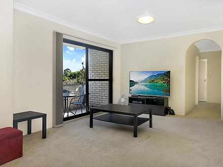 16/18 Meadow Crescent, Meadowbank 2114, NSW Apartment Photo