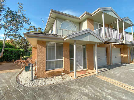 3/7A James Road, Corrimal 2518, NSW Townhouse Photo