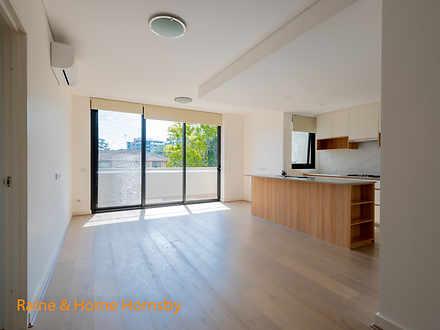 28/8 Park Avenue, Waitara 2077, NSW Apartment Photo