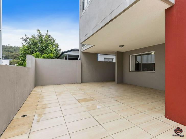 4/7 Selborne Street, Mount Gravatt East 4122, QLD Apartment Photo