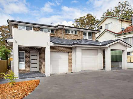 122 President Avenue, Miranda 2228, NSW House Photo