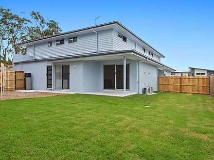 1 Jarrah Drive, Peregian Springs 4573, QLD Townhouse Photo