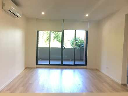 6/208  Parramatta  Road, Homebush 2140, NSW Apartment Photo