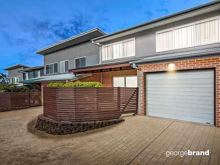 4/18 Victoria Street, East Gosford 2250, NSW Townhouse Photo
