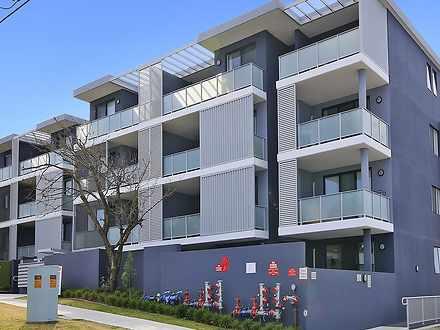18/118 Adderton Road, Carlingford 2118, NSW Apartment Photo